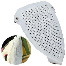 FQTANJU 1 Piece Teflon Cover Iron Shoe Used for Electric