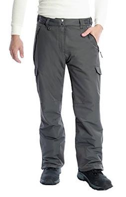 Men's 1960 Snow Sports Cargo Pants, Medium, Charcoal