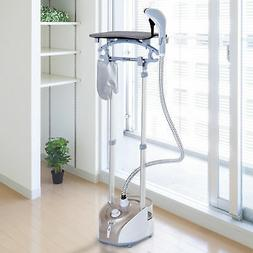 2L Full-Size Garment Steamer Professional Clothes Fabric Iro