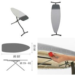35 in. x 18 in.  Ironing Board D with Heat Resistant Parking