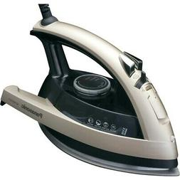 1500W 360DEGR STEAM IRON