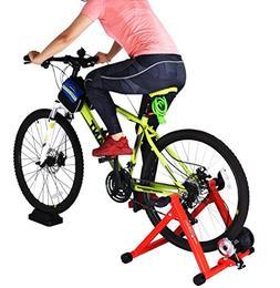 Healthline Trading 8 Levels Magnetic Resistance Indoor Bike