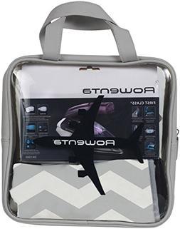 Rowenta 8400001619 Travel Bag, Gray