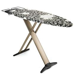 "Bartnelli Pro Luxery Extra Wide ironing board 51x19"", Stea"