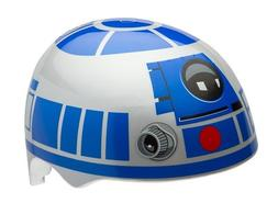 Bell Child Star Wars R2D2 Multi-Sport Helmet