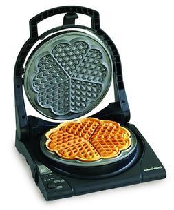 Chef'sChoice 840 WafflePro Taste/Texture Select Waffle Mak
