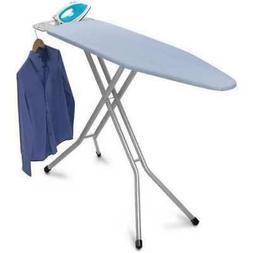 HOMZ Premium Heavy Duty Ironing Board, Platinum Superior Sup