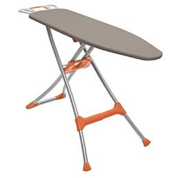 Homz Durabilt DX1500 Premium Steel Top Ironing Board with Wi
