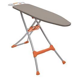 Homz Durabilt DX1500 Premium Steel Top Ironing Board with Wi