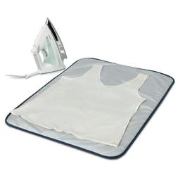 Household Essentials 129 Portable Ironing Blanket Mat- Heat
