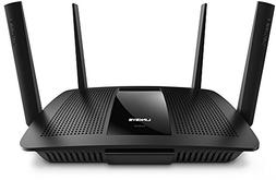 Linksys AC2600 4 x 4 MU-MIMO Dual-Band Gigabit Router with U