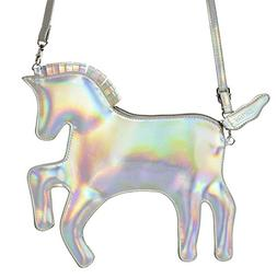 Pardao Unicorn Bag Purse Handbag - Best Gift for Little Girl