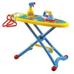 PlayGo Housework Ironing Set