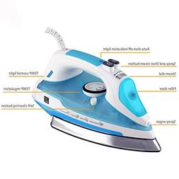 ZZ ES2316 Motion Sensor Steam Iron With Auto Off, With Verti