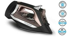 ACCESS STEAM IRON Rowenta DW2459 Retractable Cord Stainless