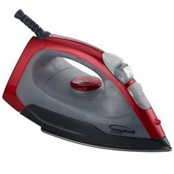 Brentwood Appliances SS-BW-MPI-54 MPI-54 Iron Red