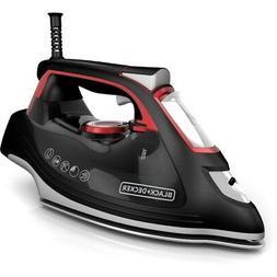 Black & Decker IMPACT IR3010 Clothes Iron