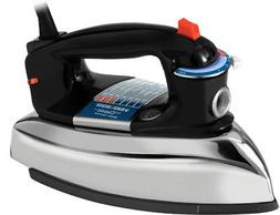 black decker classic steam iron