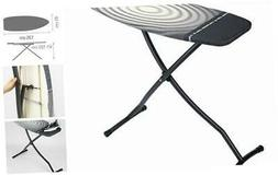 Ironing Board with Iron Parking Zone, Size D, Extra Large -