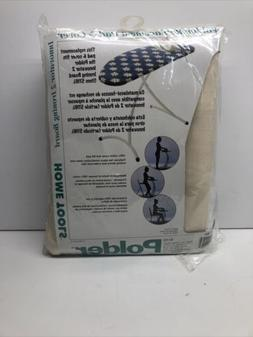 Polder Brand Ironing Board Replacement Covers, New In Packag