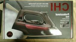 BRAND NEW CHI 13104 Professional Steam Iron