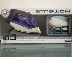 Brand NEW Rowenta Cord-Reel Iron DW2193U1