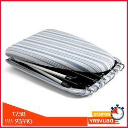 Honey-Can-Do BRD-01292 Folding Table Top or Counter Top Iron