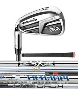 Build a Custom TaylorMade M5 Iron or Wedge / Choose Shaft &