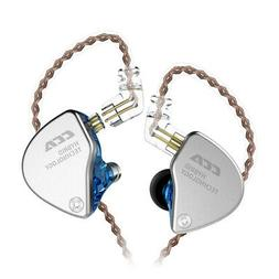 CCA CA4 In-Ear 3.5mm Wired Moving Iron Headphones 4-Unit Mon