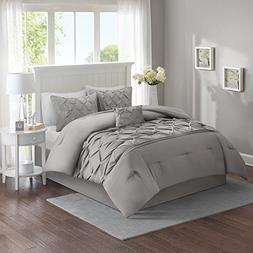 Comfort Spaces – Cavoy Comforter Set - 5 Piece – Tufted