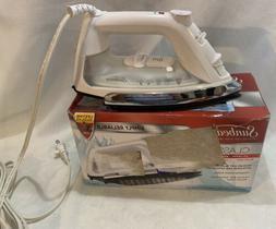 Sunbeam Classic Iron - #GCSBCL-317 - New, Open Box.  Tested-