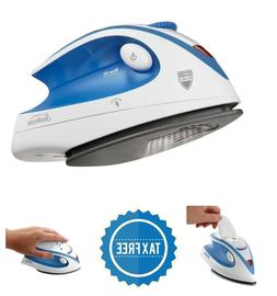 Sunbeam Compact Travel Iron Non-Stick Soleplate 800 Watt Ste