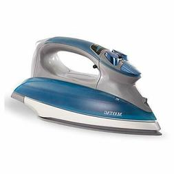 Maytag Digital Smart Fill Steam Iron & Vertical Steamer with