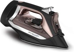 Rowenta DW2459 Access Steam Iron with Retractable Cord and S