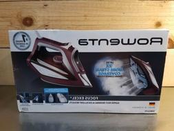 dw5270 focus excel iron