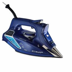 Rowenta Factory Remanufactured Steam Irons. Made in Germany.