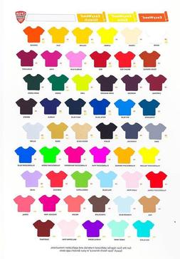 Siser Easyweed Iron-on Heat Transfer Vinyl -- all colors ava