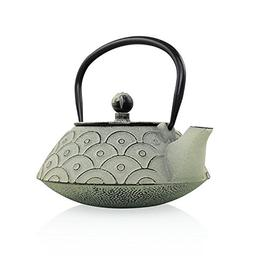Empress Of China Cast Iron Teapot | Temperature Retaining Ca