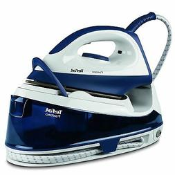 Tefal Fasteo Steam Generator Iron, Fast Heat-Up & Steam Boos