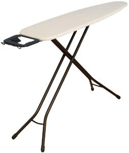 Household Essentials Fibertech Top Bronze Finish 4-Leg Ironi