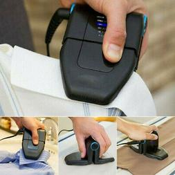 Folding Portable Iron Compact Touchup&Perfect Foldable Trave
