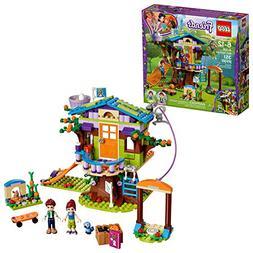 LEGO Friends Mia's Tree House 41335 Creative Building Toy