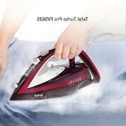 Tefal FV4860 Garment Steamer Steam Iron Handheld Ultra 2400W