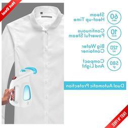 Garment Steamer Handheld Portable Clothes Wrinkle Remover St