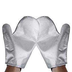 Garment Steamer Ironing Gloves Mitt Tingtio Anti Steam Glove