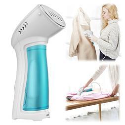 Bcway Garment Steamer, Portable Mini Handheld Travel Clothes