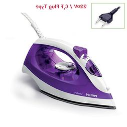 Philips GC1431/38 Electric Steam Iron 220V 1400W Clothes Ste