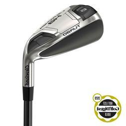 Cleveland Golf Launcher HB Turbo Irons  Men's RH Graphite R-