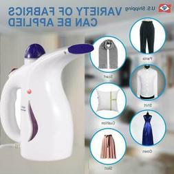 Handheld Steamer Portable Fabric Steam Iron Clothes Garment