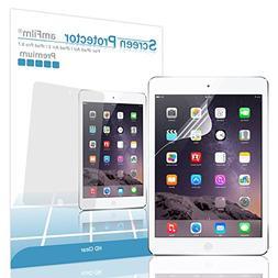 """amFilm iPad 9.7"""" /iPad Pro 9.7 Inch/iPad Air/iPad Air 2 Scre"""